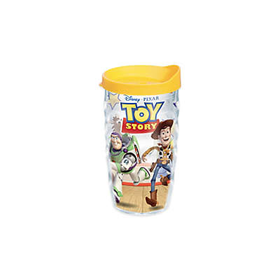 "Tervis® ""Toy Story"" Wavy Wrap 10 oz. Tumbler with Lid"