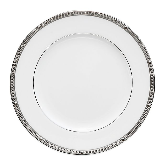Alternate image 1 for Noritake® Rochelle Platinum Bread and Butter Plate