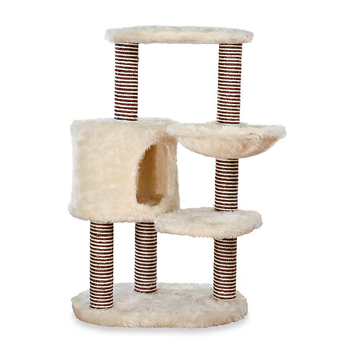 Alternate image 1 for Trixie Pet Products Moriles Cat Tree