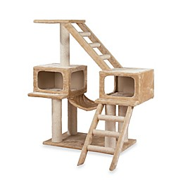 TRIXIE Pet Products Malaga Cat Playground
