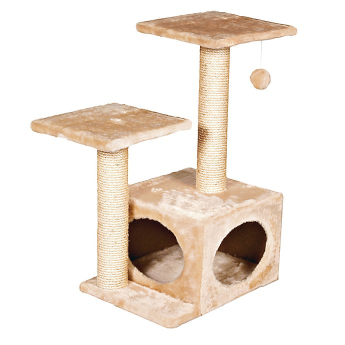 Alternate image 1 for Trixie Pet Products Valencia Cat Tree
