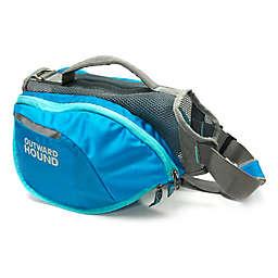 Outward Hound® DayPak™ Large Dog Backpack in Blue