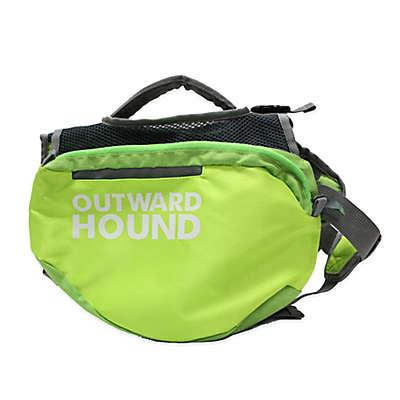 Outward Hound® Quick Release Dog Backpack