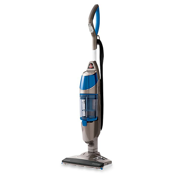Alternate image 1 for BISSELL® Symphony™ All-in-One Vacuum and Steam Mop