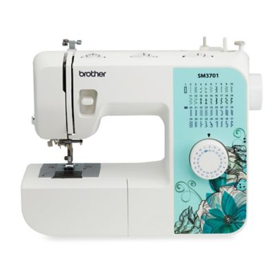 Brother Sm3701 Sewing Machine Bed Bath Amp Beyond