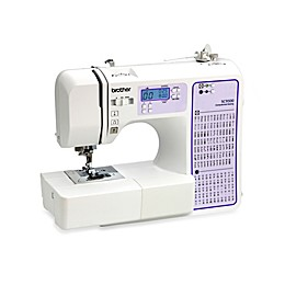 Brother SC9500 Computerized Sewing and Quilting Machine