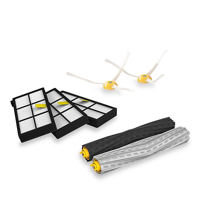 Alternate image 1 for iRobot® Roomba® 800 & 900 Series Replenishment Kit