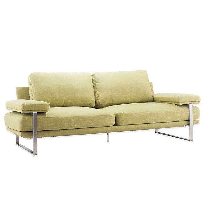 Astounding Zuo Modern Jonkoping Sofa Bed Bath Beyond Dailytribune Chair Design For Home Dailytribuneorg