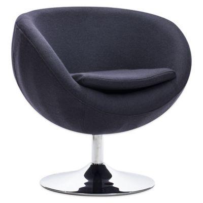 . Zuo  Modern Lund Occasional Chair