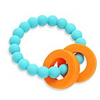 chewbeads® Mulberry Teether in Turquoise