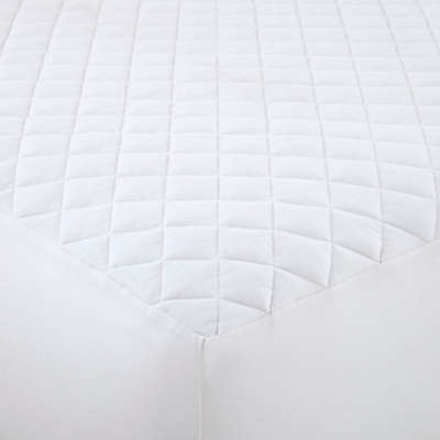 Micro Flannel® Heat Reflecting Mattress Pad