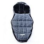 Thule® Stroller Sleeping Bag Footmuff  in Grey