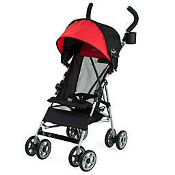 Kolcraft® Cloud Umbrella Stroller in Red/Black