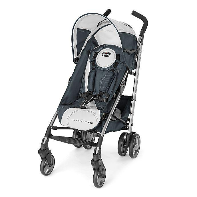 4cf62a9a11b Chicco® Liteway™ Plus 15 Stroller in Avena | buybuy BABY