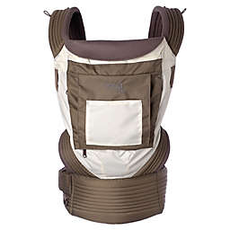 Onya Baby Outback Baby Carrier in Chocolate Chip/Ivory