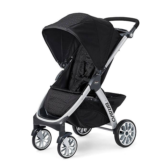 Alternate image 1 for Chicco® Bravo™ Stroller in Ombra