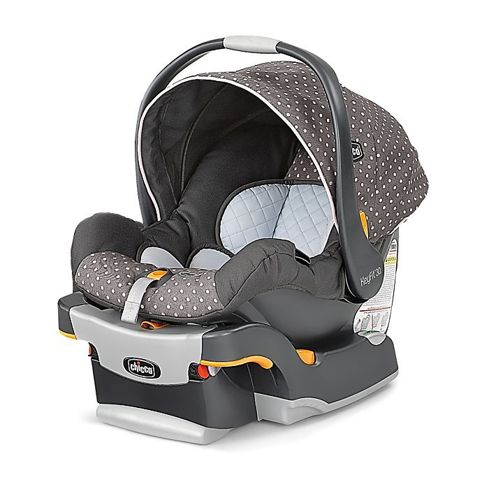 Alternate image 1 for Chicco® KeyFit® 30 Infant Car Seat in Lilla