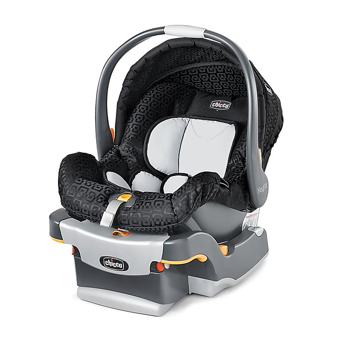 Alternate image 1 for Chicco® KeyFit® 22 Infant Car Seat in Ombra