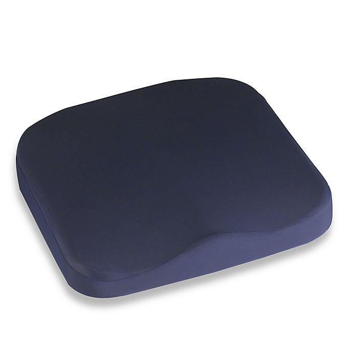 Alternate image 1 for Tempur-Pedic® Seat Cushion for Home and Office