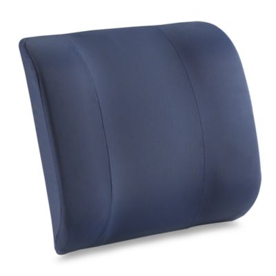 Tempur Pedic Lumbar Support Cushion For Home And Office