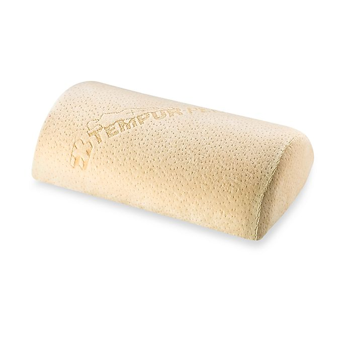 Alternate image 1 for Tempur-Pedic® Universal Lumbar Support Cushion for Home and Office