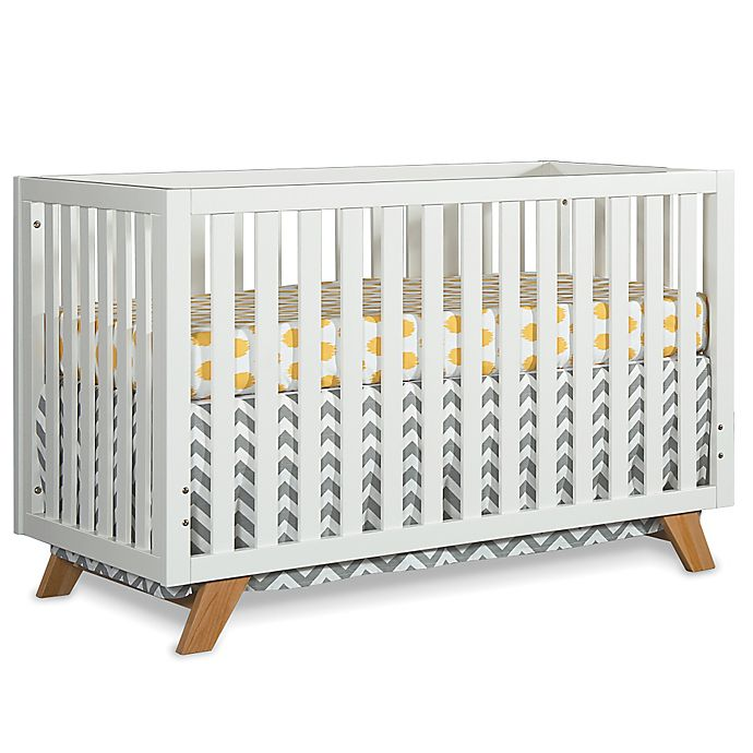 Alternate image 1 for Child Craft™ Forever Eclectic™SOHO 4-in-1 Convertible Crib