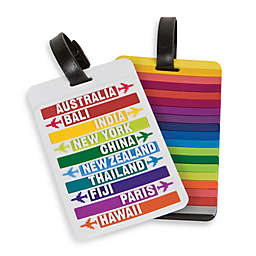 Travelon Luggage Tags (Set of 2)