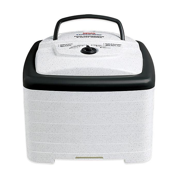 Nesco 174 Square Food Dehydrator Bed Bath Amp Beyond
