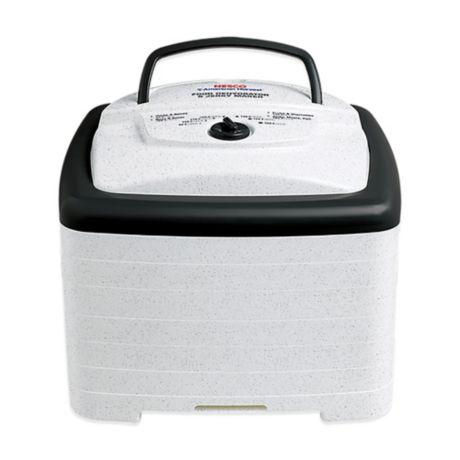 Bed Bath And Beyond Nesco Food Dehydrator
