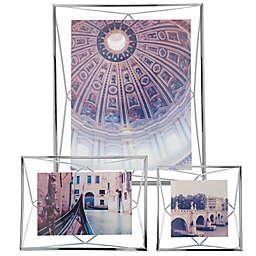 Umbra® Prisma Photo Frame in Chrome