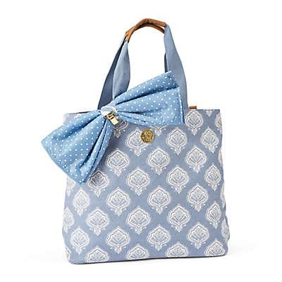 Mud Pie® Jaipur Essential Bundle Diaper Bag in Bluebell