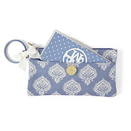 Mud Pie® Lil Biter Bangle Bag in Blue