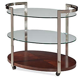 Bassett Mirror Company Gordon Tea Cart
