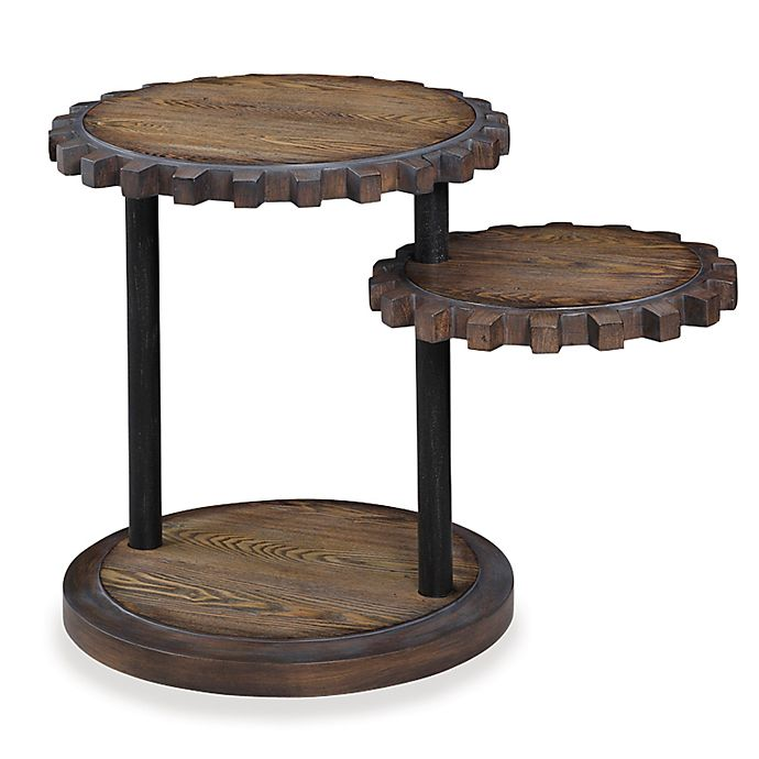 Bassett Coupon: Bassett Mirror Company Sprockets End Table
