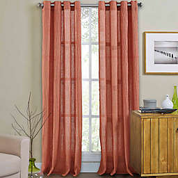 Weston Grommet Top Window Curtain Panel