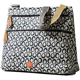 PacaPod Jura Diaper Bag in Navy