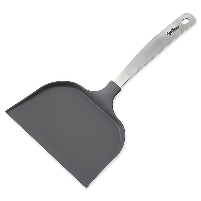 Alternate image 1 for Wilton® The Really Big Cookie Spatula