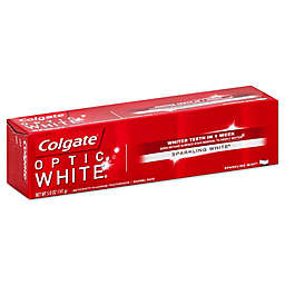Colgate® 5 oz. Optic White Toothpaste in Sparkling Mint