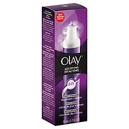 Olay® 1.7 fl.oz. Age Defying 2-in-1 Anti-Wrinkle Day Cream + Serum