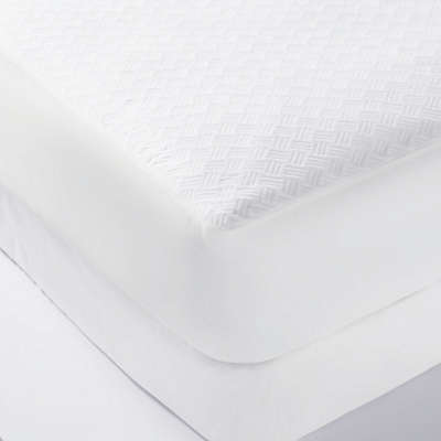 Healthy Nights™ Temperature Balancing Mattress Protector