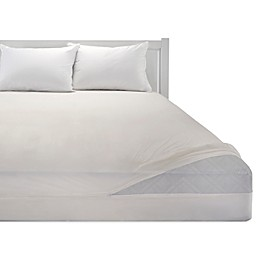 Bedding Essentials™ EVA Zippered Mattress Protector
