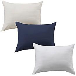 Bedding Essentials™ Cotton Travel Pillow Protector