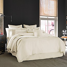 Kenneth Cole Reaction Home Mineral Pillow Sham in Ivory