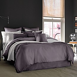 Kenneth Cole Reaction Home Mineral Bed Skirt in Orchid