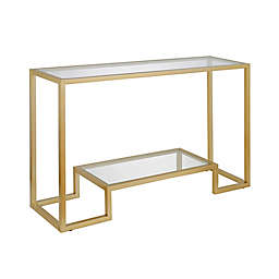 Hudson&Canal™ Athena Console Table