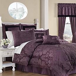 Lorenzo 8-Piece Comforter Set
