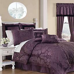 Lorenzo 8-Piece King Comforter Set