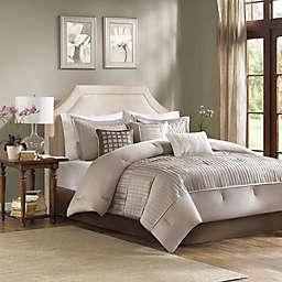 Madison Park Trinity Reversible Comforter Set
