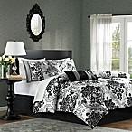 Madison Park Bella 7-Piece Queen Comforter Set