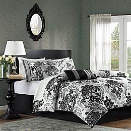 Madison Park Bella 7-Piece Comforter Set